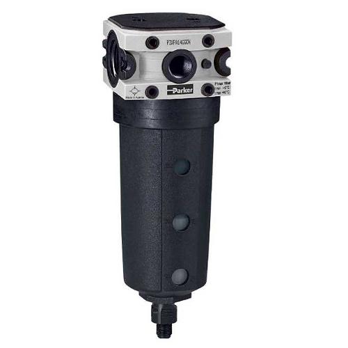 """P3X - filtry série Lite pro úpravu vzduchu 1/2"""", 3/4"""""""