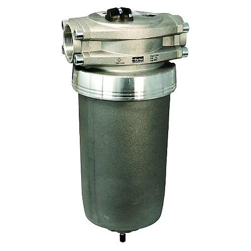 """P3Z - filtry robustní pro úpravu vzduchu 1 1/2"""", 2"""""""