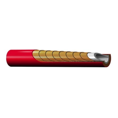 2840D - termoplastická Polyflex hadice pro Ultra vysoké tlaky