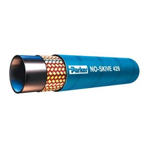 426 - středotlaká hadice pro vysoké teploty No-Skive