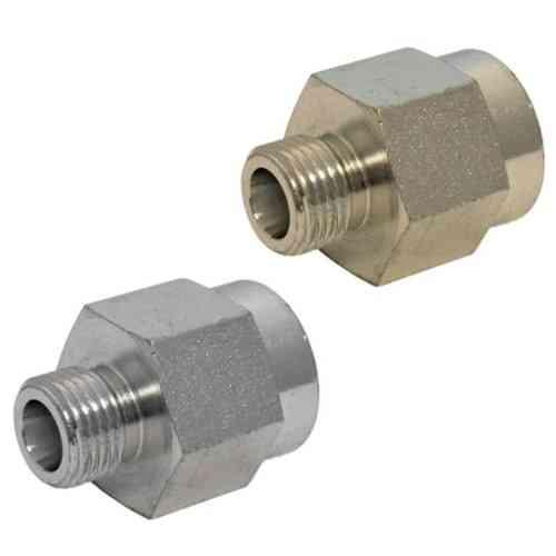 MAV - hydraulická přípojka k manometru