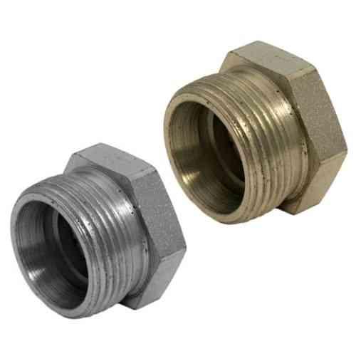 ROV - hydraulická zátka šroubení pro konce trubek