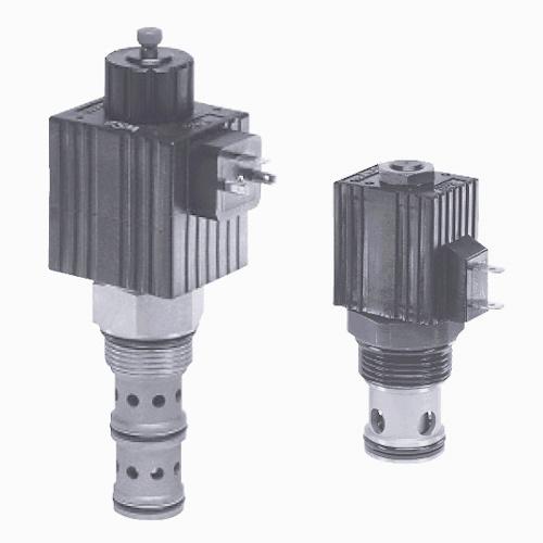 DS - Cartridge ventily
