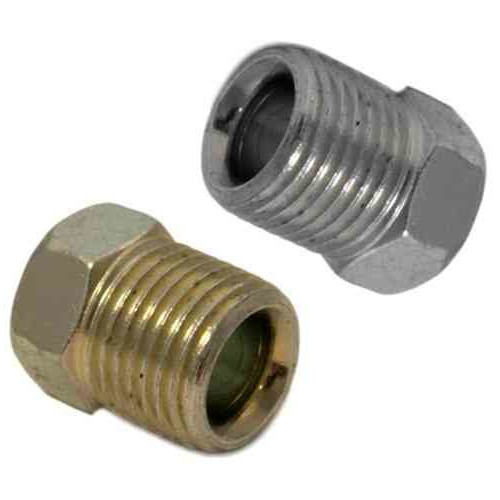 S - hydraulický převlečný šroub šroubení