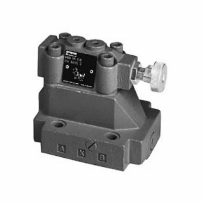 Hydraulický ventil pro kontrolu tlaku PR