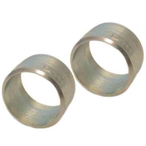 D - hydraulický zářezný a progresivní kroužek šroubení