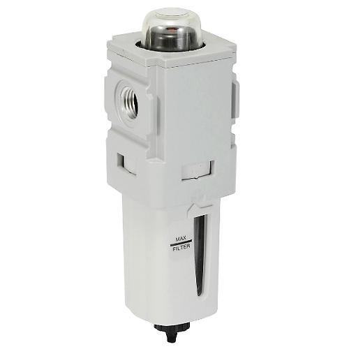 P31 - Mini koalescenční a adsorpční filtry 1/4