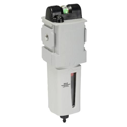 P32 - kompaktní koalescenční a adsorpční filtry 1/4