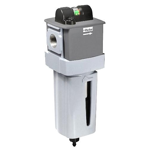 P33 - standardní koalescenční a adsorpční filtry 1/2