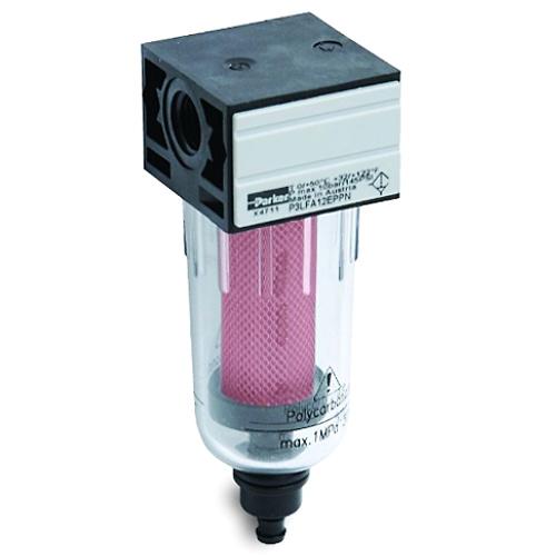 """P3L -  koalescenční a adsorpční filtry série Lite 1/4"""""""