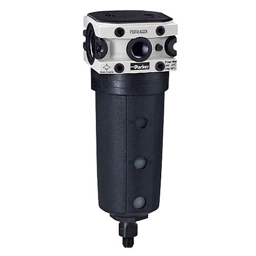 P3X -  koalescenční a adsorpční filtry série Lite 1/2
