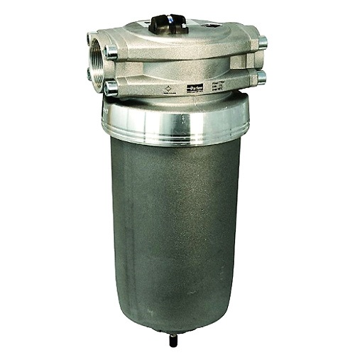 P3Z -  koalescenční a adsorpční filtry 1 1/2