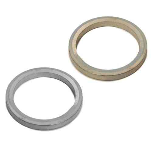 DKA - hydraulický kroužek šroubení s těsnícími hranami