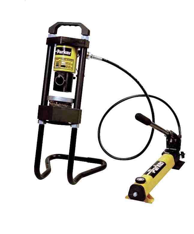 Lisy na hadice - armovani koncovek hadic