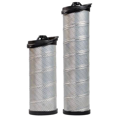 GLF - náhradní nízkotlaké filtrační vložky Parker