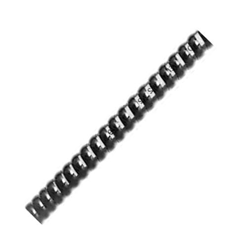 PG - pružný plastový chránič hadic-spirálový, silný ovin