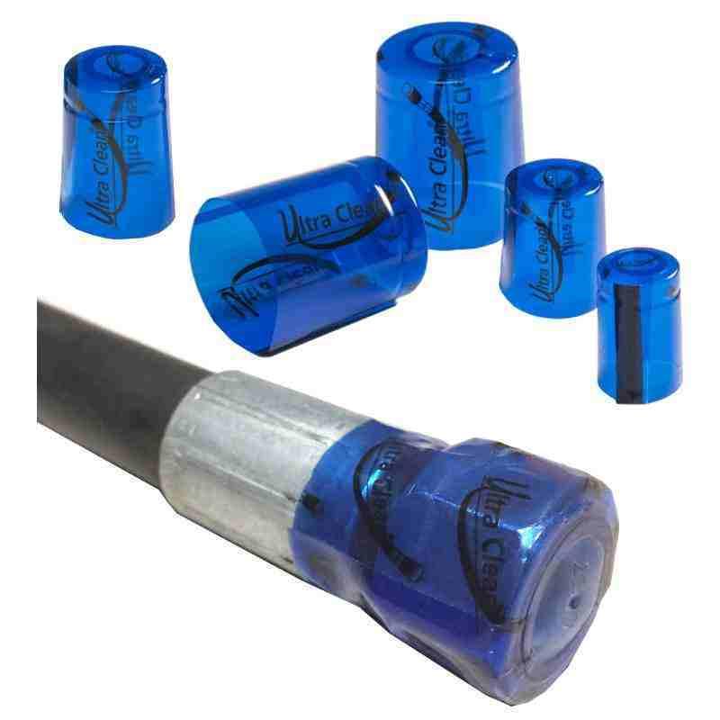 Ochrana koncovek hydraulických hadic