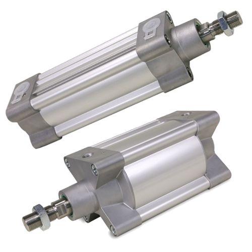 P1F-S - pneumatické válce dle ISO 15552 Parker