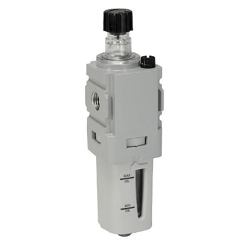 """P31 - Mini přimazávače pro úpravu vzduchu 1/4"""""""