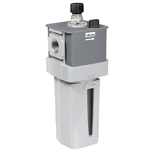 """P33 - standardní přimazávače pro úpravu vzduchu 1/2"""", 3/4"""""""