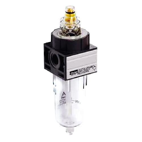 """P3L - přimazávače série Lite pro úpravu vzduchu 1/4"""""""