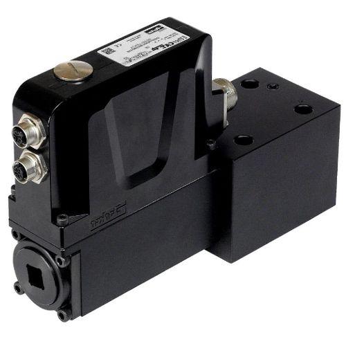 D30FP - hydraulické proporcionální DC ventily