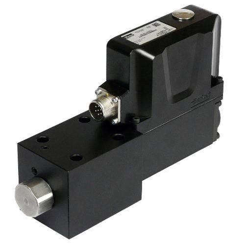 D3FP - proporcionální přímo řízené ventily