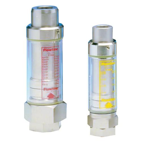 Průtokoměry na vodu a olej s dvojím výstupem FM26