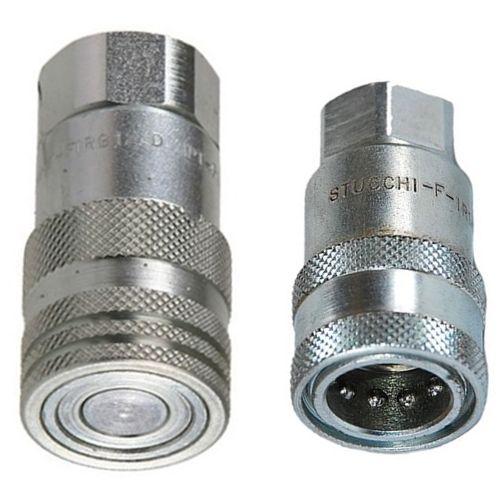Hydraulické rychlospojky Stucchi