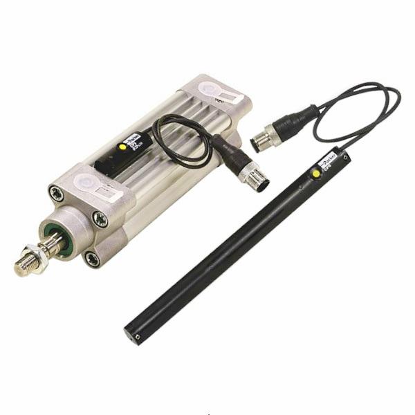 Magneticke senzory P8S pro pneumatické válce