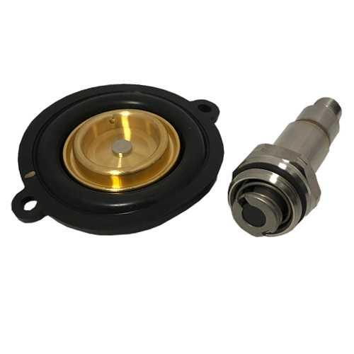 Náhradní díly pro solenoidové ventily