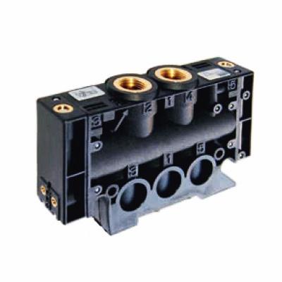 PVL-B11/C11 - pneumatické ventily samostatně stojící