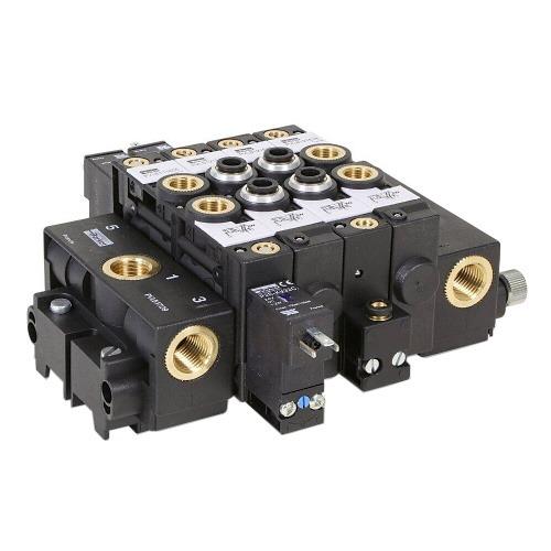 PVL-B12/C12 - pneumatické ventily pro ventilové terminály