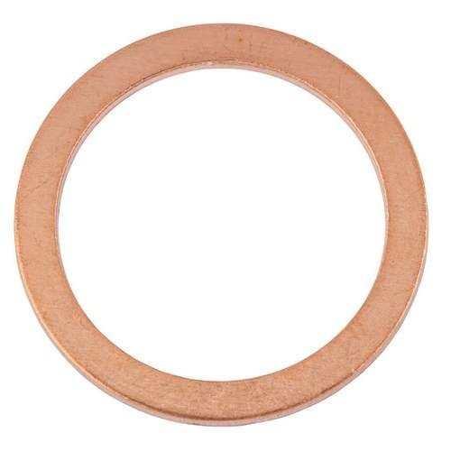 Cu těsnění - Cu kroužky