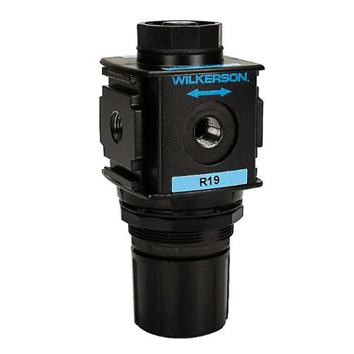 Regulátory vzduchu Wilkerson R19 serie