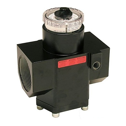 Regulátory vzduchu Wilkerson R41 serie