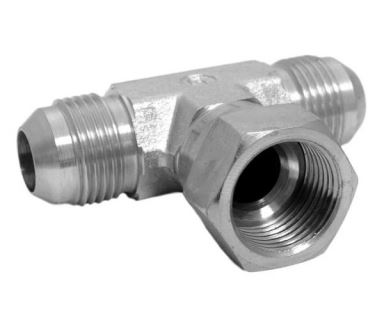 Hydraulická ET spojka S6MX Triple-Lok