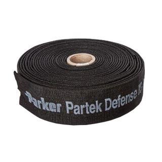 Ochranný návlek na hadice NYLON prům. 31mm vni, černý