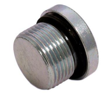 Hydraulická zátka pro trubky těsnění ED VSTI-R-ED