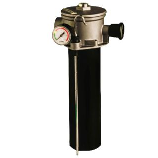 Hydraulický nízkotlaký filtr na nádrž série FT