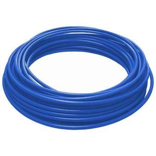 Hadička PU (polyuretan) modrá