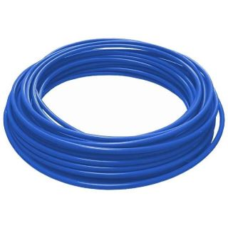 Trubička modrá PU 6x4 /25m