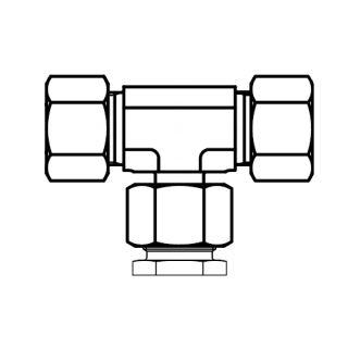 Hydraulická stavitelná spojka EVT