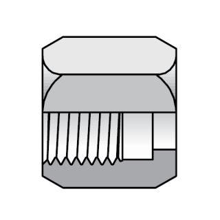 Převlečná matice Triple-Lok BTX