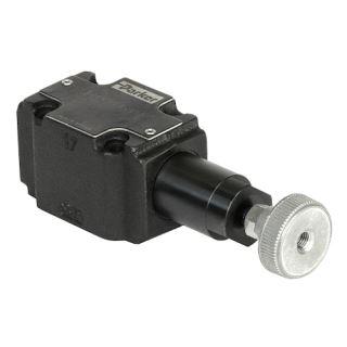 Hydraulické pojistné ventily R06M