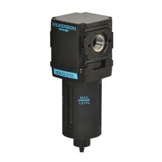 Wilkerson koalescenční filtry  M08 pro úpravu vzduchu