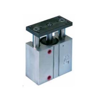 Pneumatický kompaktní válec s kuličkovými ložisky P5T