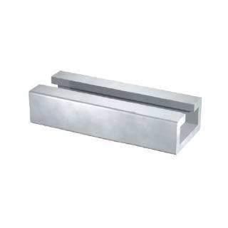Montážní nosník pro uchycení držáků trubek, 1m