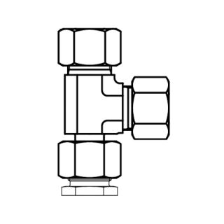 Hydraulická spojka EVL
