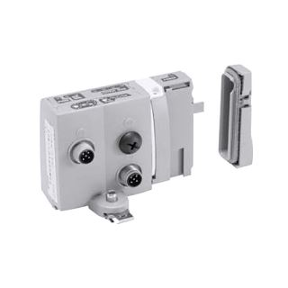 Pneumatické elektrické vedoucí přístroje pro modulové spoje a jejich kontrolu